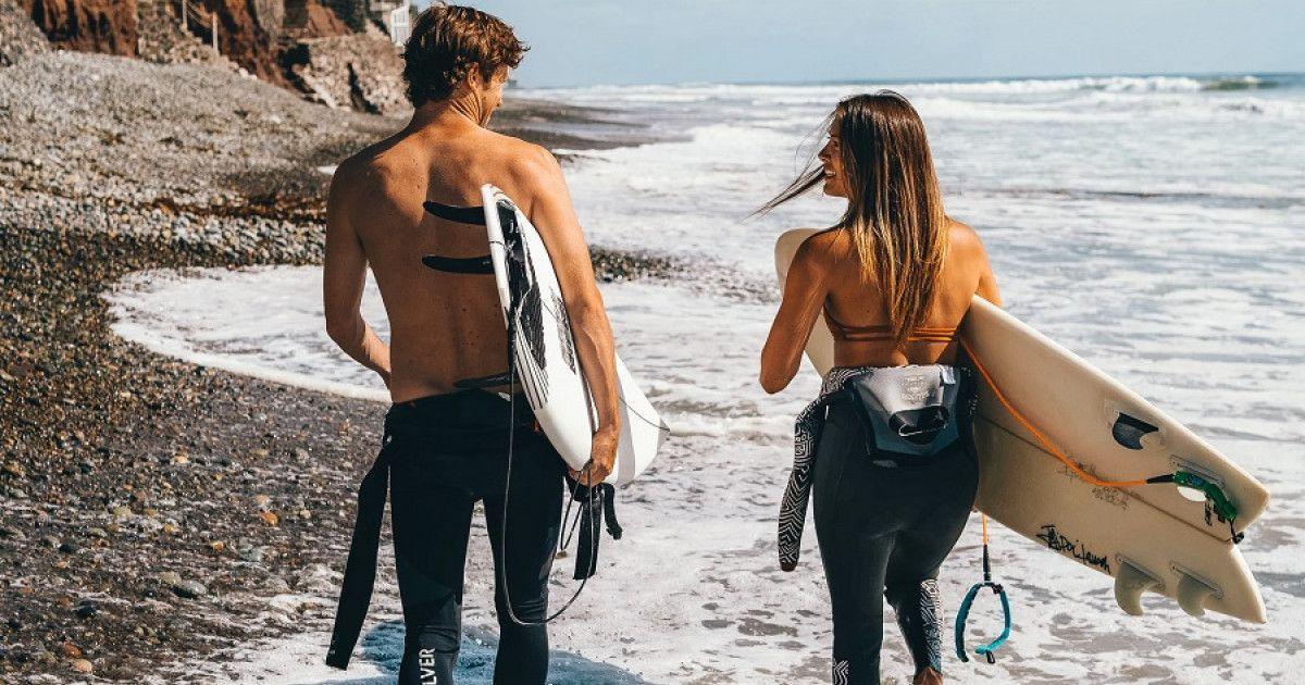 23 cose da fare in coppia (interessanti e divertenti)