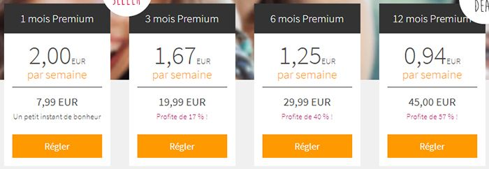 lovoo premium prezzi