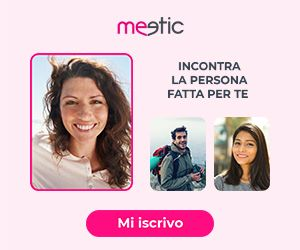 meetic banner lateral